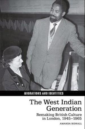 West Indian Generation