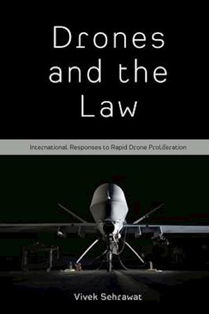 Drones and the Law