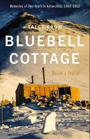 Tales from Bluebell Cottage
