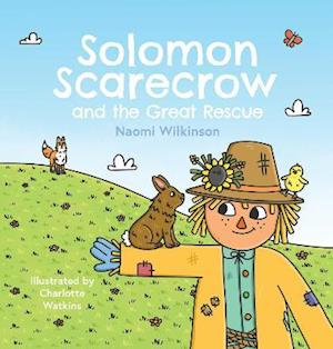Solomon Scarecrow and the Great Rescue