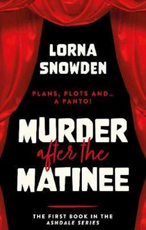 Murder After The Matinee
