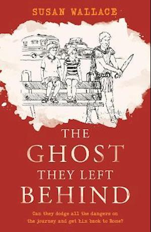 The Ghost They Left Behind