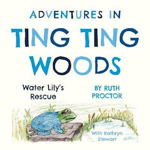 Adventures in Ting Ting Woods