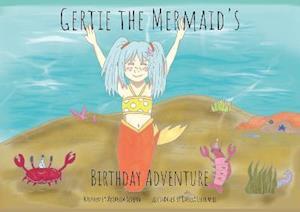 Gertie the Mermaid's Birthday Adventure