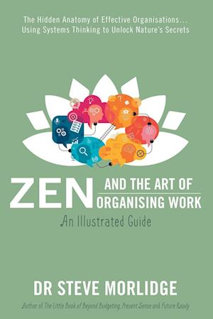 Zen and the Art of Organising Work: an Illustrated Guide