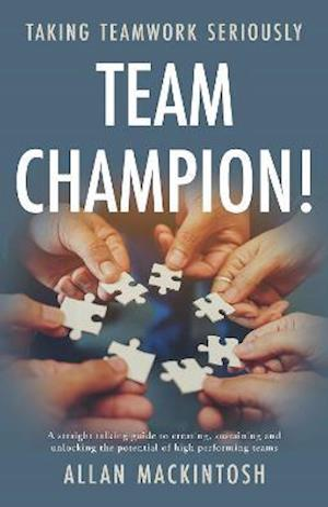 Team Champion!