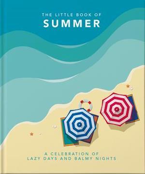 The Little Book of Summer
