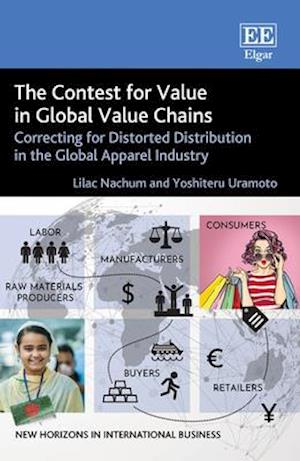 The Contest for Value in Global Value Chains