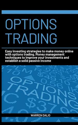 Easy to manage option strategies