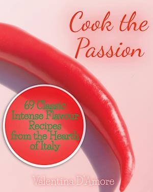 Cook the Passion