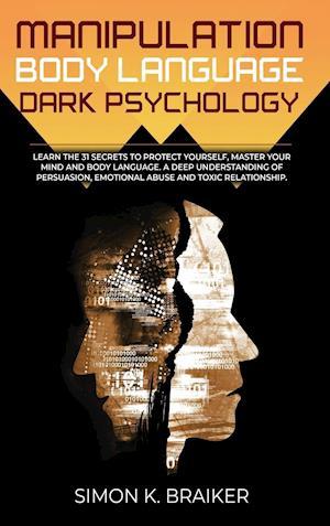 Manipulation Body Language Dark Psychology