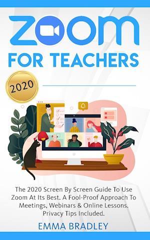 Zoom for Teachers