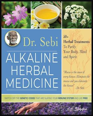 Dr. Sebi Alkaline Herbal Medicine