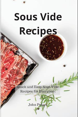 Sous Vide Recipes