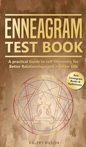 Enneagram Test Book