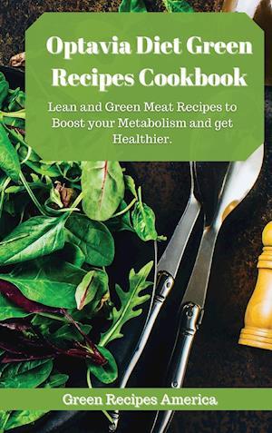 Optavia Diet Green Recipes Cookbook