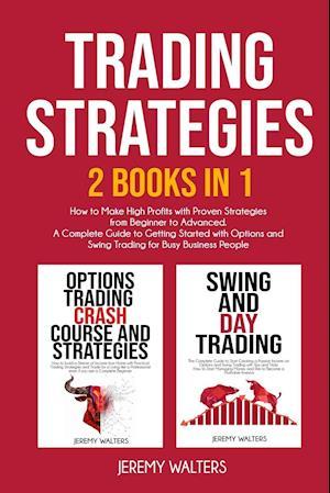 TRADING STRATEGIES 2 BOOKS IN 1
