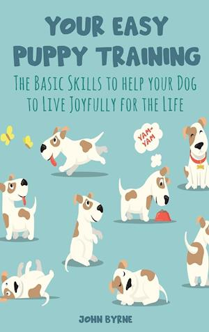 YOUR EASY PUPPY TRAINING