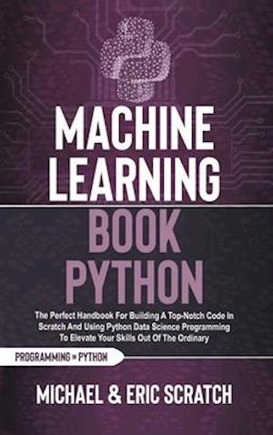 Machine Learning Book Python COLOR VERSION