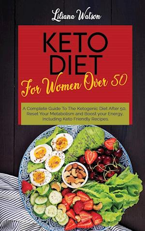 Keto Diet For Women Over 50