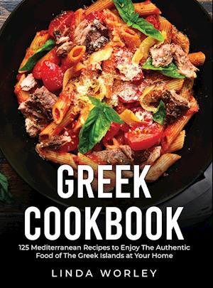 Greek Cookbook