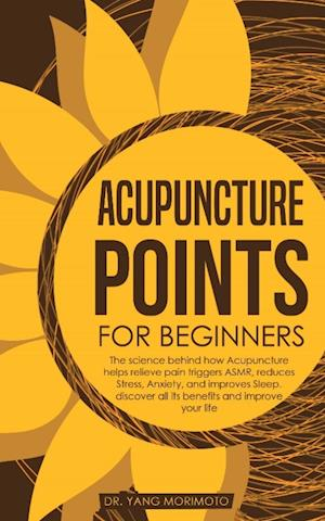 Acupuncture Points For Beginners