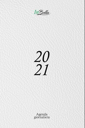Agenda 2021 Giornaliera