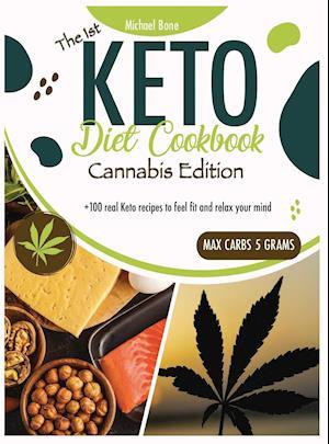 Keto Diet Cookbook Cannabis Edition