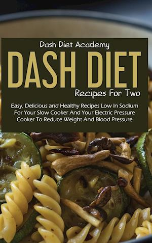 Dash Diet Recipes For Two