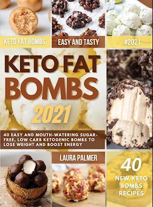 Keto Fat Bombs 2021