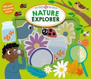 Let's Pretend Nature Explorer