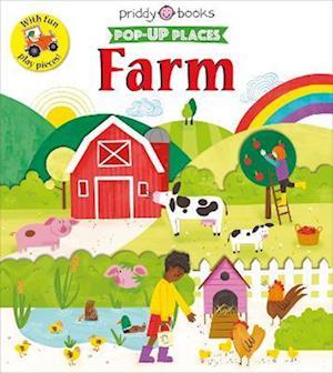 Pop Up Places Farm