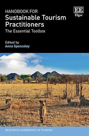 Handbook for Sustainable Tourism Practitioners