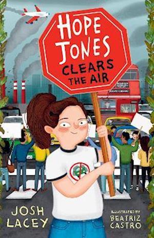 Hope Jones Clears the Air