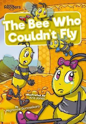 The Bee Who Couldn't Fly
