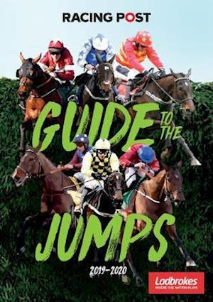 Racing Post Guide to the Jumps 2019-2020