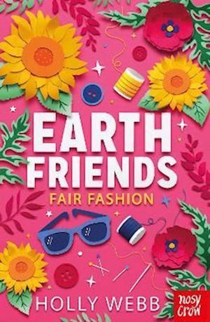 Earth Friends: Fair Fashion