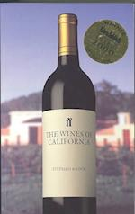 The Wines of California (Faber books on wine)