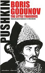 Boris Gudunov and the Little Tragedies (Absolute Classics)
