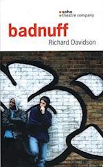 Badnuff af Richard Davidson