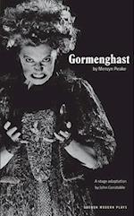 Gormenghast (Adaptation) (Oberon Modern Plays)