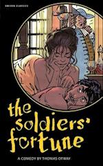 The Soldiers' Fortune af Thomas Otway