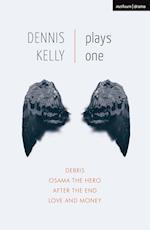 Dennis Kelly af Dennis Kelly