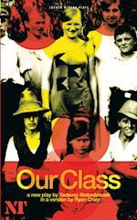 Our Class (Oberon Modern Plays)