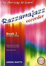 Razzmajazz Recorder