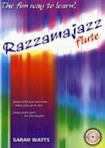 Razzamajazz for Flute