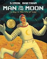 Man on the Moon (Bartram Simon Series)