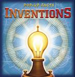 Pop-Up Facts: Inventions af Chris Oxlade, Peter Bull