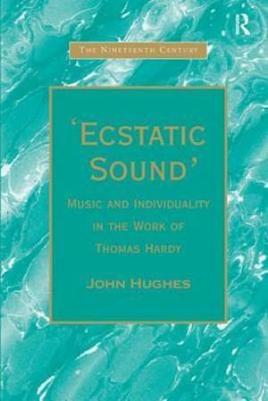 'Ecstatic Sound'
