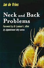 Neck and Back Problems af Jan De Vries
